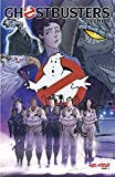 Ghostbusters Volume 8: Mass Hysteria Part 1