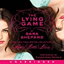 The Lying Game Audiobook by Sara Shepard Narrated by Cassandra Morris