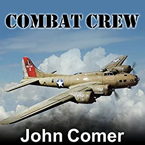 Combat Crew Hörbuch