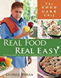 img - for Real Food Real Easy book / textbook / text book