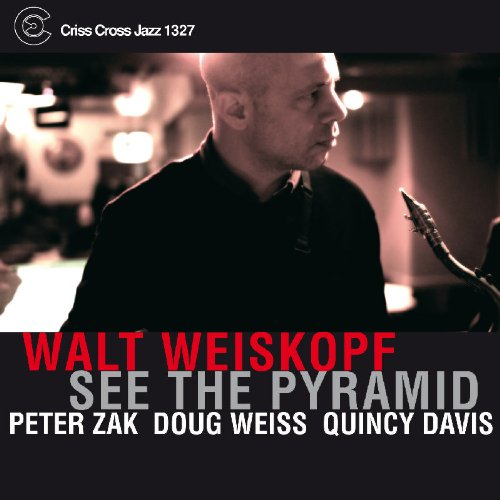 See The Pyramid by Walt Weiskopf