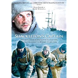 Shackleton's Captain - PAL