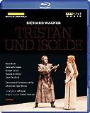 Richard Wagner: Tristan und Isolde (Tokyo, 1993) [Blu-ray]