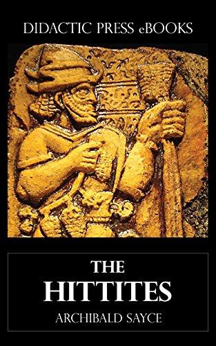 history of the hittites