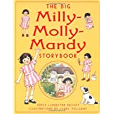 The Big Milly-Molly-Mandy Storybookby Joyce Lankester Brisley