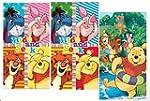 Disney Winnie Pooh 3er Set KINDERHAND...