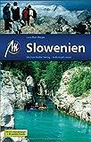 Slowenien: Reiseführer mit praktischen Tipps.