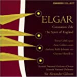 Elgar: Coronation Ode; The Spirit of...