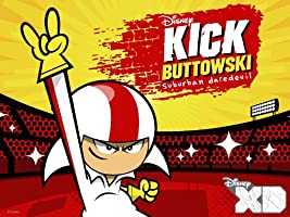 Kick Buttowski: Suburban Daredevil Volume 4