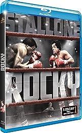 Rocky - Blu-ray