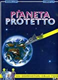 img - for Il pianeta protetto book / textbook / text book