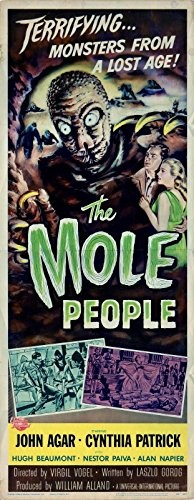 mole-people-the-1956-vtg-insert-poster-classic-50s-sci-fi-reynold-brown-art