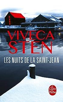 Les nuits de la Saint-Jean par Sten