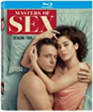 Masters of Sex: Season 2 [Blu-ray]