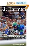 DEAD MAN'S TOUCH (Steve Cline Mysteries Book 2)