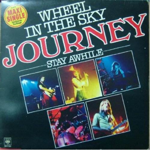wheel in the sky journey cd covers. Black Bedroom Furniture Sets. Home Design Ideas