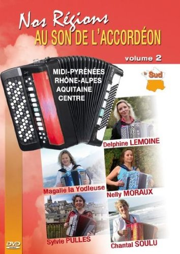Au son de l'accordeon, vol. 2