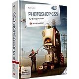 """Photoshop CS5 - F�r die t�gliche Praxis (DPI Adobe)von """"Pavel Kaplun"""""""