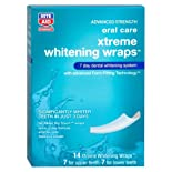 Rite Aid Advanced Plus Whitening Wraparounds