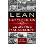 img - for [ LEAN SUPPLY CHAIN AND LOGISTICS MANAGEMENT ] By Myerson, Paul ( Author) 2012 [ Hardcover ] book / textbook / text book