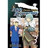 Phoenix Wright: Ace Attorney 3by Kenji Kuroda