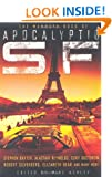 The Mammoth Book of Apocalyptic SF (Mammoth Books)