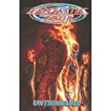 Fantastic Four Vol. 2: Unthinkable (0785111115) by Waid, Mark