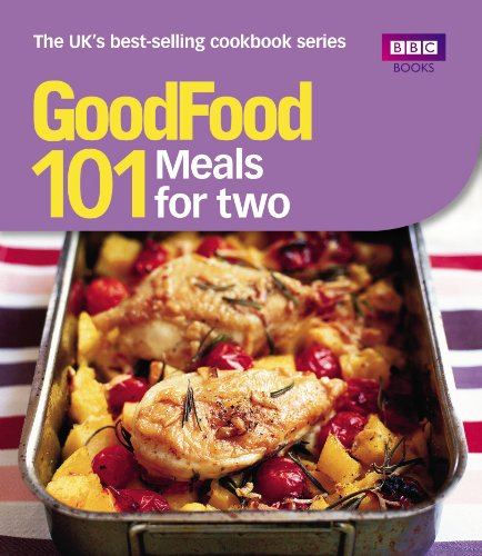 Good Food: 101 Meals For Two (Good Food 101)