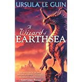 A Wizard of Earthsea (Puffin Books)by Ursula Le Guin