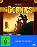 Die Goonies (Steelbook) (exklusiv bei Amazon.de) [Blu-ray] [Limited Edition]