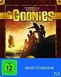 Die Goonies (Steelbook) (exklusiv bei...