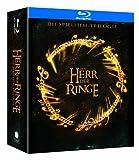 Image de BD * Herr der Ringe - Trilogie [Blu-ray] [Import allemand]
