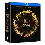 """Der Herr der Ringe - Die Spielfilmtrilogie (6 Discs) [Blu-ray]von """"Elijah Wood"""""""