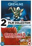 Gremlins/Gremlins 2-the New Ba [Edizione: Regno Unito]