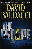 The Escape (John Puller) David Baldacci