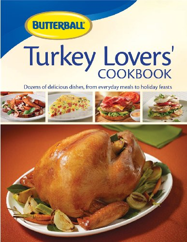butterball-turkey-lovers-cookbook