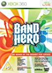 Band Hero - Game Only (Xbox 360) [Imp...