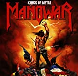 Kings of Metal [Import, From US] / Manowar (CD - 1994)