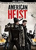 American Heist [DVD + Digital]