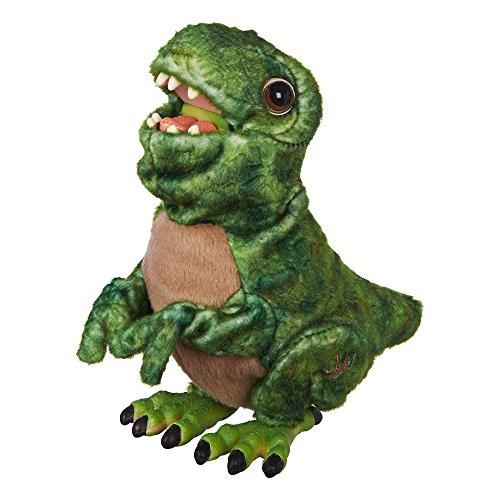 Jurassic World Baby