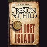 The Lost Island: Gideon Crew, Book 3