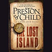 The Lost Island: Gideon Crew, Book 3 | [Douglas Preston, Lincoln Child]