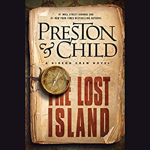 The Lost Island Audiobook