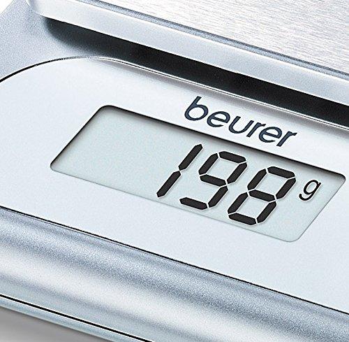 Beurer KS 22 Balance de cuisine