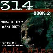 314 Book 2 | A. R. Wise
