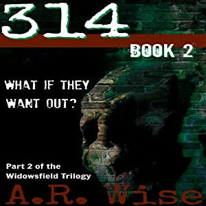 314, Book 2 Audiobook