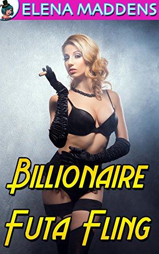 Billionaire Futa Fling (Feminization, Futa Cuckold Menage) (English Edition)