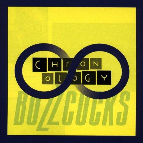 BUZZCOCKS - Chronology (demo 25 - Zortam Music