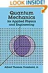 Quantum Mechanics for Applied Physics...