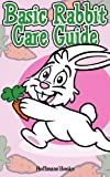 Basic Rabbit Care Guide